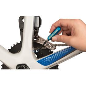Park Tool IR-1.2 - Outil - pour passage de câbles interne bleu/Multicolore